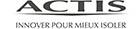 actis logo