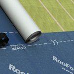 DAFA Roofoil 150 estanqueidad zero6