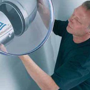 Siber Pure SafeFix ventilacion zero6